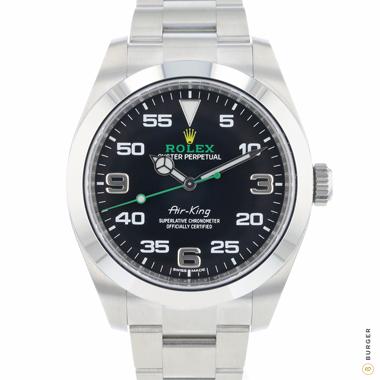 Rolex - Air-King 116900 NEW!!