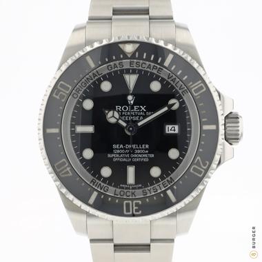 Rolex - Sea-Dweller Deepsea