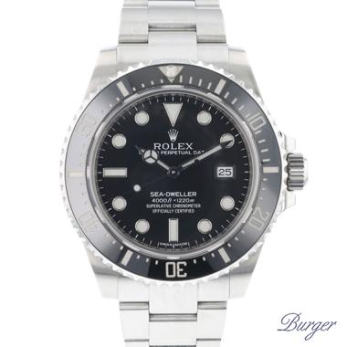Rolex - Sea-Dweller 4000