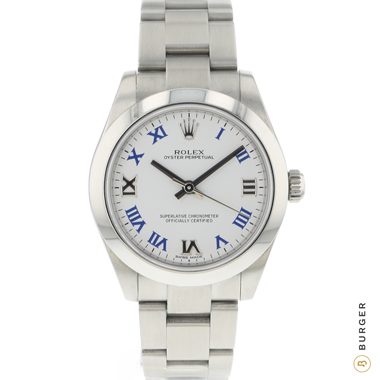 Rolex - Oyster Perpetual 31 MM