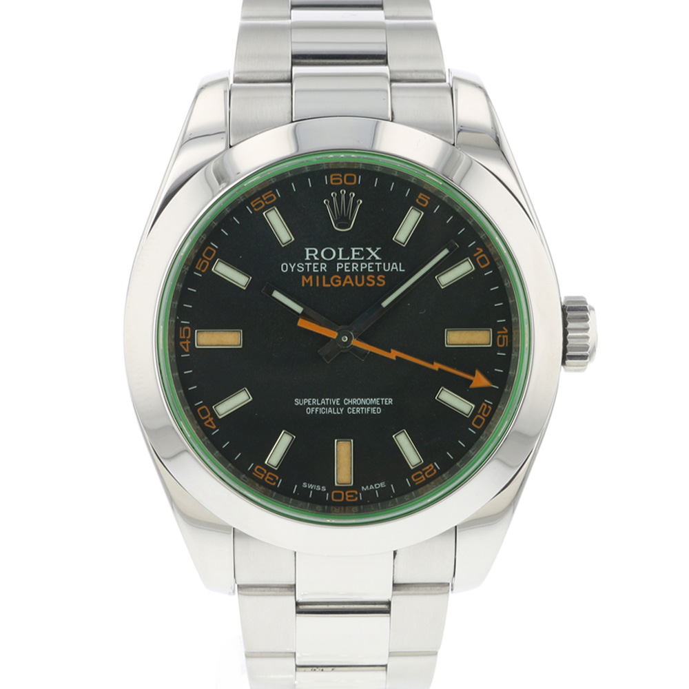 Rolex - Milgauss GV