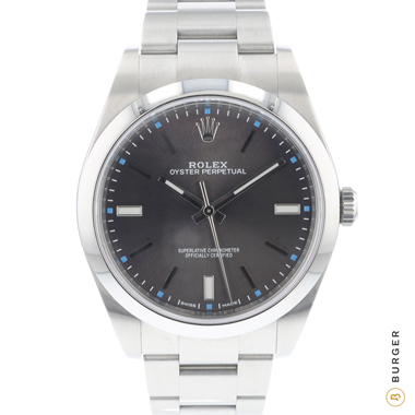 Rolex - Oyster Perpetual 39 NEW!
