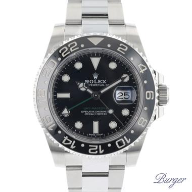 Rolex - Gmt-Master II LN NEW!