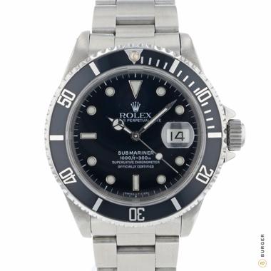 Rolex - Submariner Date