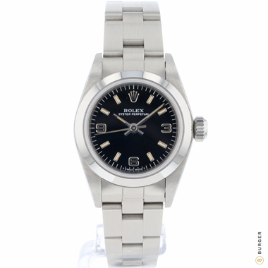 Rolex - Oyster Perpetual Lady Explorer Dial