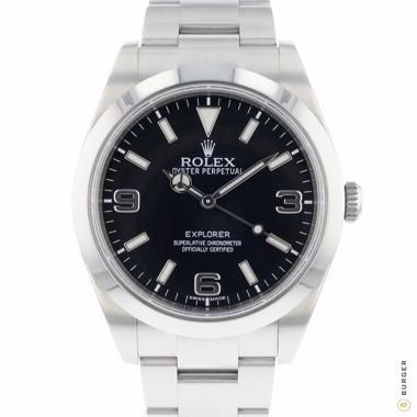 Rolex - Rolex Explorer I  39 MM