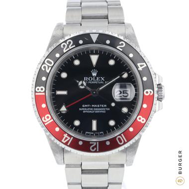 Rolex - Gmt-Master 16700