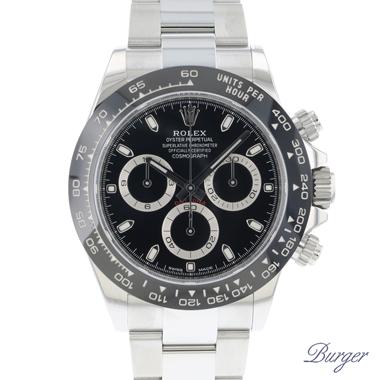 Rolex - Daytona 116500LN NEW!