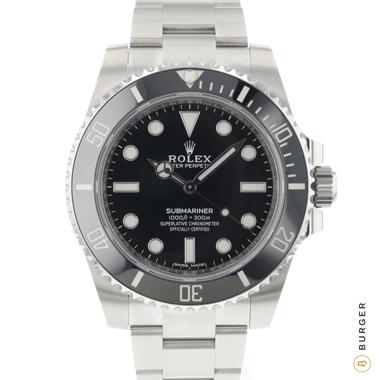 Rolex - Submariner No-Date NEW !!