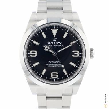 Rolex - Explorer  39 MM