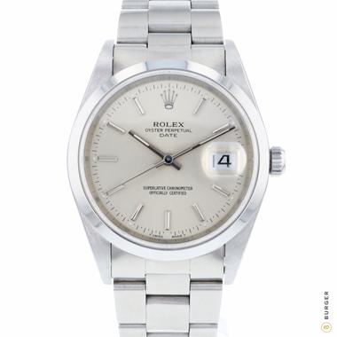 Rolex - Oyster Perpetual Date