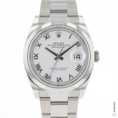 Rolex - Datejust 36 126200 NEW!