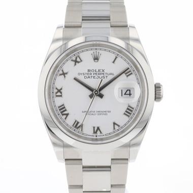 Rolex - Datejust 36 126200 NEW