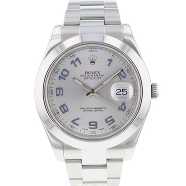 Rolex - Datejust II