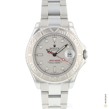 Rolex - Yachtmaster Midsize