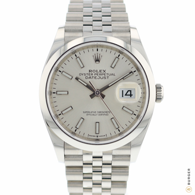 Rolex - Datejust 36 126200 NEW!