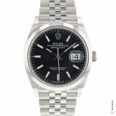 Rolex - Datejust 36 Jubilee 126200 NEW!