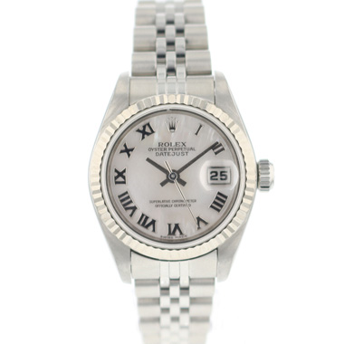 Rolex - Datejust 26 Lady MOP Dial