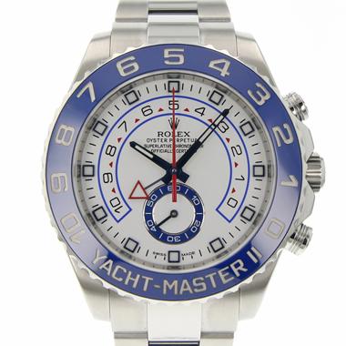 Rolex - Yachtmaster II