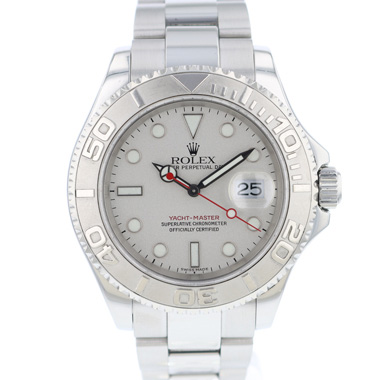 Rolex - Yachtmaster 40 MM