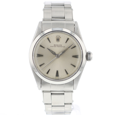 Rolex - Oyster Perpetual 30mm