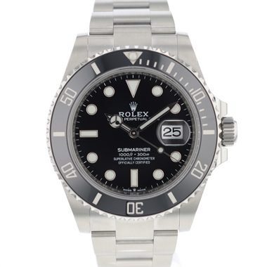 Rolex - Submariner Date 126610LN NEW