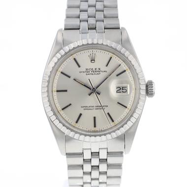 Rolex - Datejust 36 Jubilee Sigma Dial