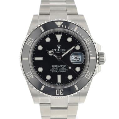 Rolex - Submariner Date 126610LN NEW!