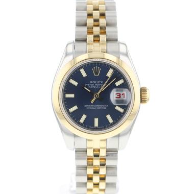 Rolex - Datejust Lady 26 Jubilee Steel/Gold