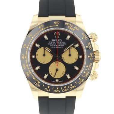 Rolex - Daytona Yellow Gold Paul Newman Dial NEW
