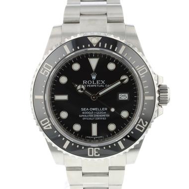 Rolex - Sea-Dweller 4000 116600