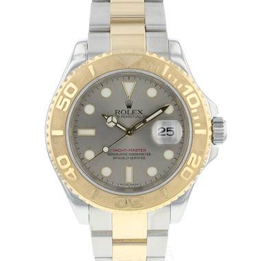 Rolex - Yacht-master 40 Steel / Gold
