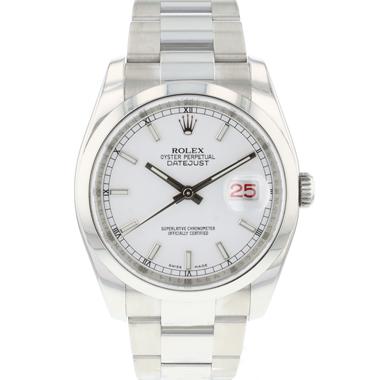 Rolex - Datejust 36 Roulette Date
