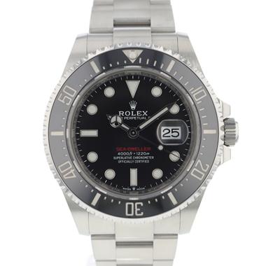 Rolex - Sea-Dweller Red 50th Anniversary NEW!