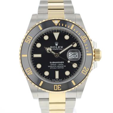 Rolex - Submariner Date 126613LN