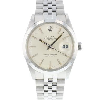 Rolex - Oyster Perpetual Date Jubilee