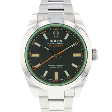 Rolex - Milgauss GV 116400 NEW