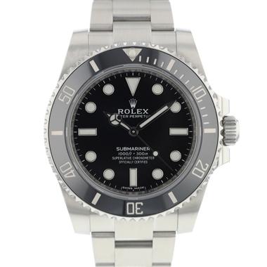 Rolex - Submariner No-Date