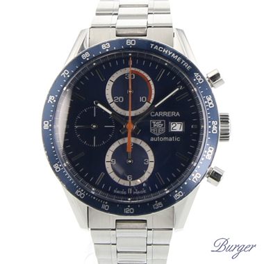 Tag Heuer - Carrera Calibre 16 Chrono