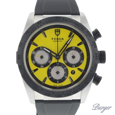 Tudor - Fastrider Chronograph Yellow NEW