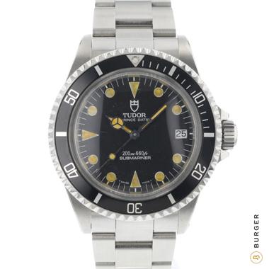 Tudor - Submariner Date