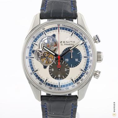 Zenith - El Primero Chronomaster 150Th Anniversary Limited